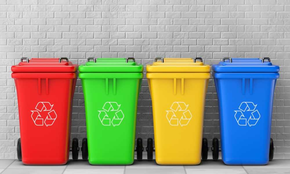 Best Trash Can of 2018 - Complete Reviews With Comparisons